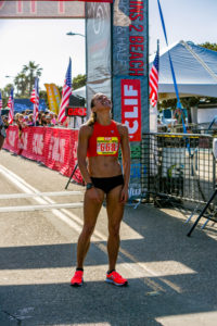 Back To The Beach Half Marathon  Results